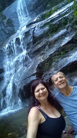 Cachoeiras de Macacu