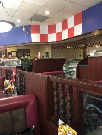 Calimesa, CA: Bob's Big Boy