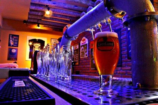 Belga Pub