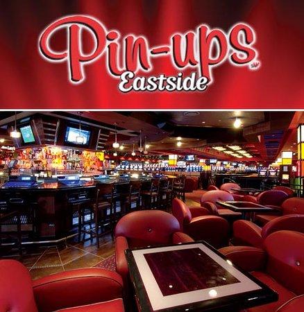 Pin-Ups Bar