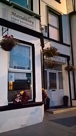 Cheap Bed And Breakfast In Portrush