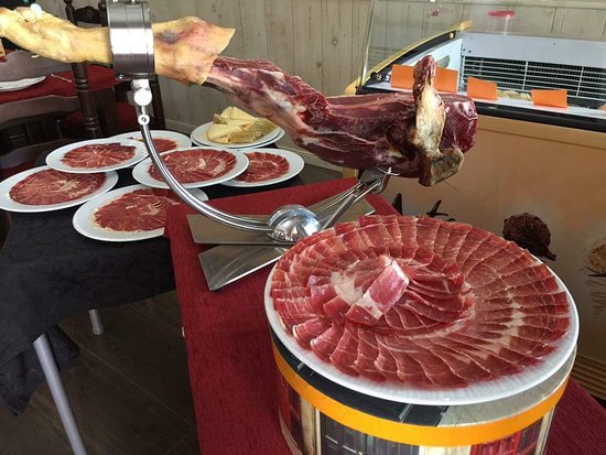 Archidona, Espanha: Karma Café-Bar
