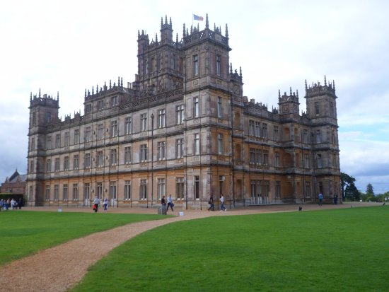 highclere castle bild von highclere castle newbury tripadvisor. Black Bedroom Furniture Sets. Home Design Ideas