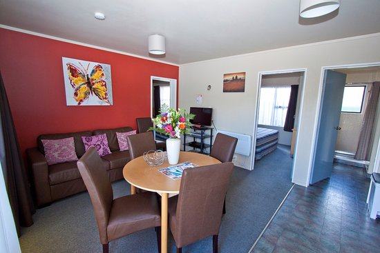 Arcadia Motel: Large 2 Bedroom Apartment
