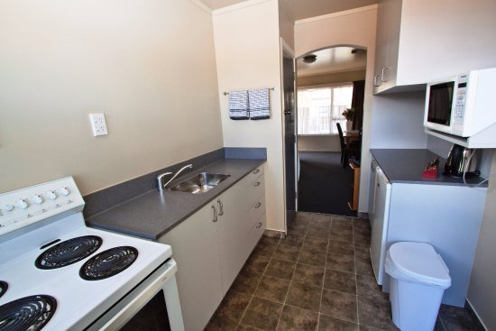 Arcadia Motel: Full Kitchen 2 Bed Apartment