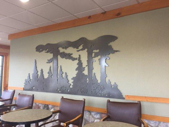 Hayward, WI: McDonald's