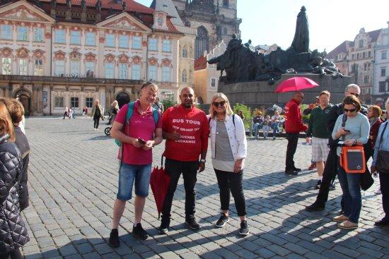 City Sightseeing  Prague : photo1.jpg