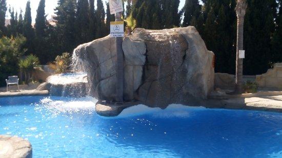 Hotel Rober Palas foto