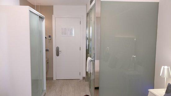 20171001 155533 photo de hotel planamar platja d 39 aro tripadvisor. Black Bedroom Furniture Sets. Home Design Ideas
