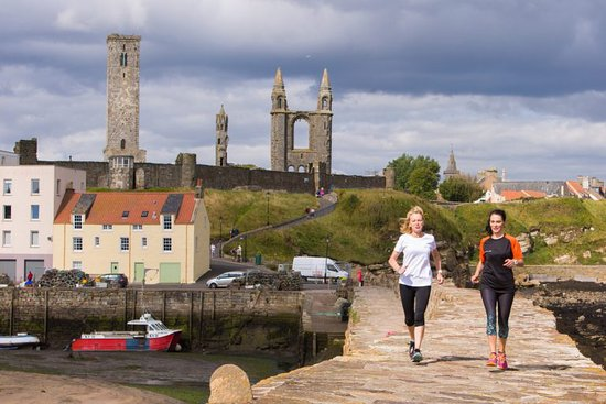St. Andrews Running Tours