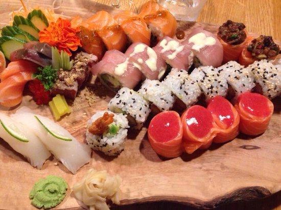 Ra Sushi & Bar: photo3.jpg