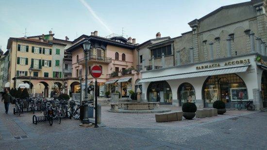 Market's Square