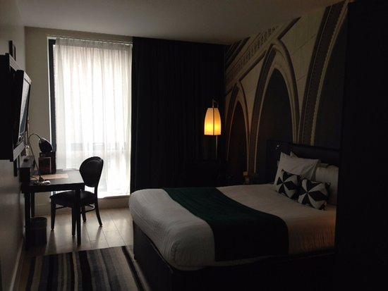 Hotel Indigo Newcastle Newcastle Upon Tyne Reviews