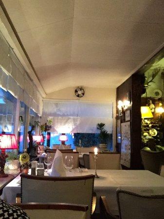 excellent food fair price - Review of Visrestaurant Lido, Apeldoorn ...