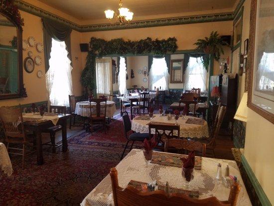 Strasburg, VA: Dining Room