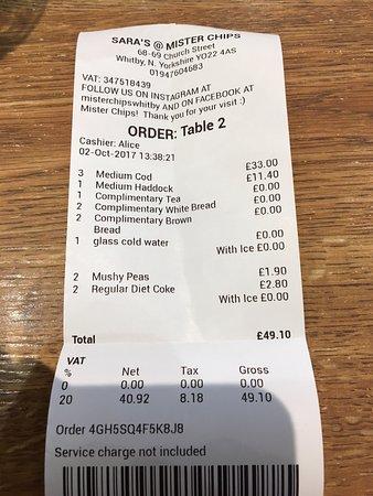 Mr Chips: Preis & Leistung = OK