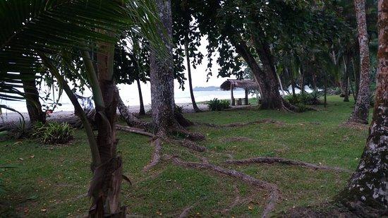 Foto de Hotel Rústico de Playa Perla Negra