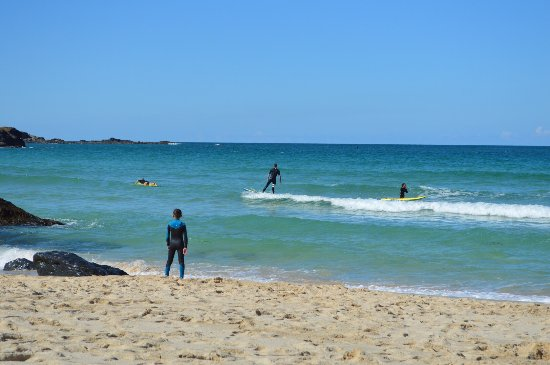 Porthminster Beach: photo2.jpg