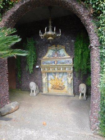 Monte Palace Museum