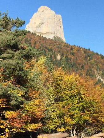 Parc naturel régional du Vercors Photo