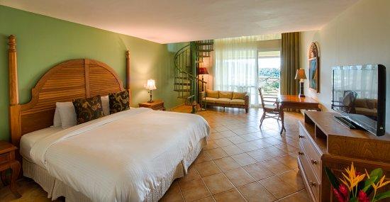 Gamboa Rainforest Resort : Family Loft