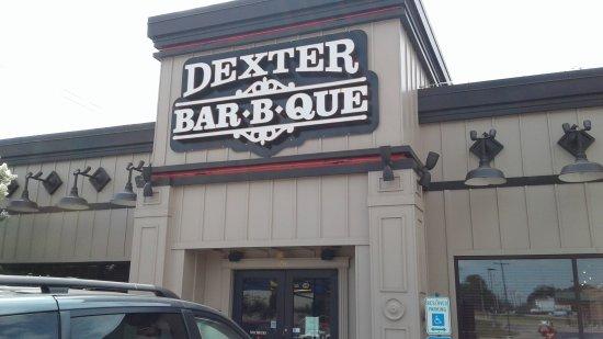 Dexter, MO: 20170828_143723_large.jpg