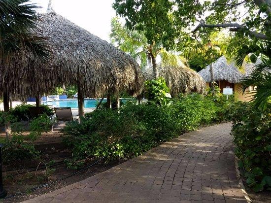 Lodge Kura Hulanda And Beach Club Reviews