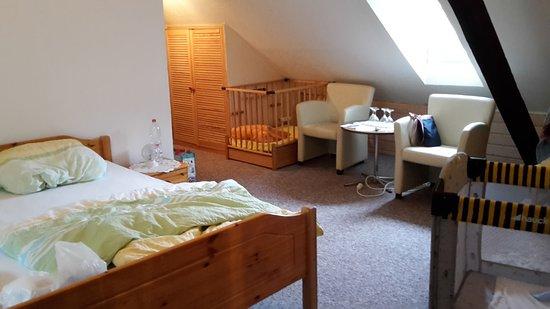 Hotel Restaurant Weinhaus Traube