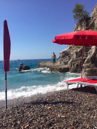 Playa del Hotel Aurora
