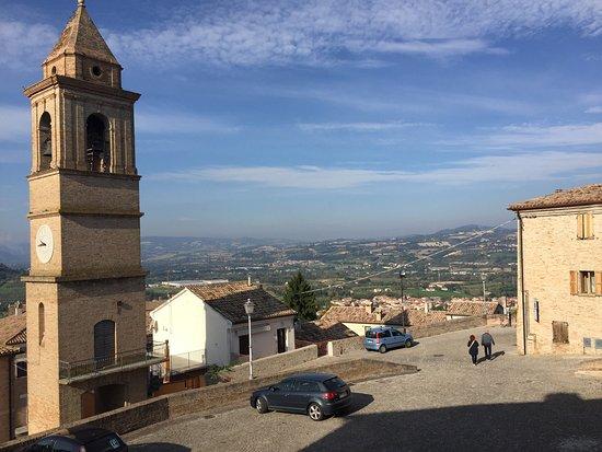 Montemaggiore al Metauro, Italien: photo0.jpg