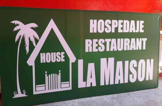 Imagen de Hotel La Maison