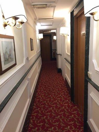 Hotel Andreotti Photo