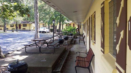 Golden Arrow Resort Image