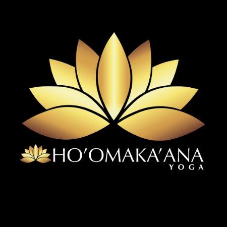 Ho'omaka'ana Yoga