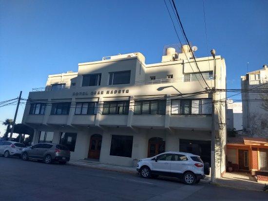 格蘭馬德瑞酒店照片