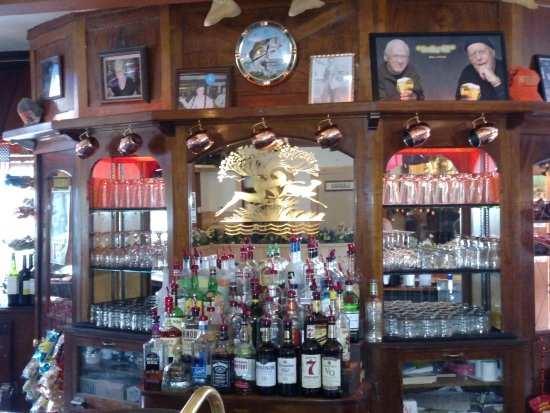 Headwaters Restaurant And Tavern Boulder Junction Vilas County
