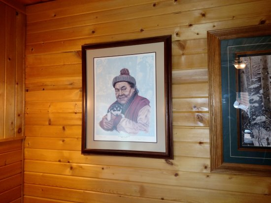 Headwaters Restaurant & Tavern - Boulder Junction - Vilas County - Fishing - Porter Dean