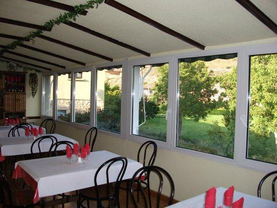 Restaurante La Terraza Tubilla Fotos Número De Teléfono