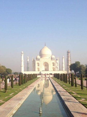Explore India Day Tours