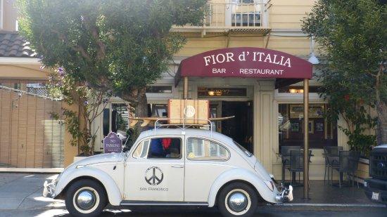Cafe Pescatore San Francisco Tripadvisor