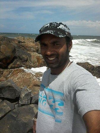 Guide in Sri Lanka Picture