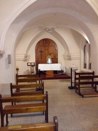 Museos y Cripta Basilica Nuestra. Sra. de Lujan