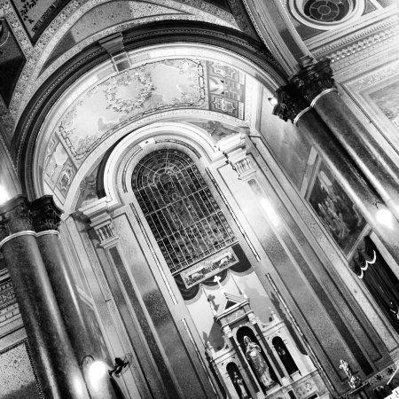 Igreja Matriz Nossa Senhora da Imaculada Conceição: uma PB