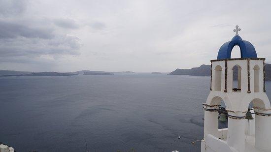 Santorini Photo Day Tours : Oia.