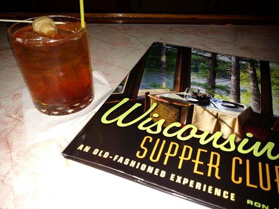 White Stag Inn - Sugar Camp - Rhinelander WI - Old Fashioned Wisconsin Supper Club
