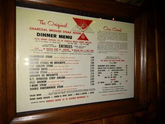 ไรน์แลนเดอร์, วิสคอนซิน: White Stag Inn - Sugar Camp - Rhinelander WI - Old Fashioned Wisconsin Supper Club