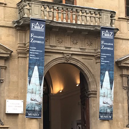 Museo Fondazione Franco Zeffirelli Onlus