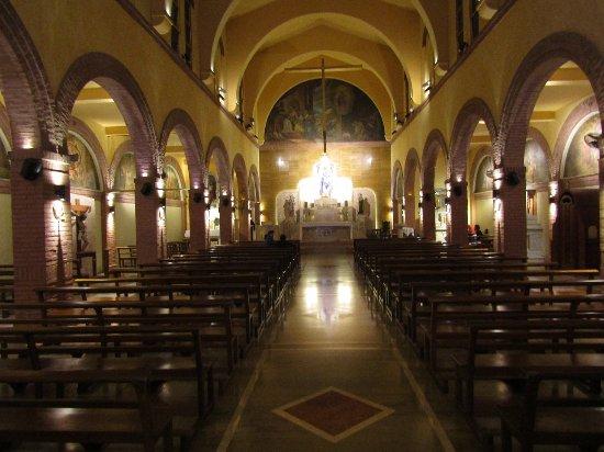 Parroquia Nuestra Señora de Las Nieves