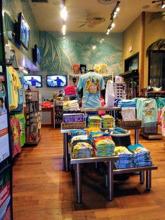 Giftshop - Picture of Margaritaville Nashville - TripAdvisor