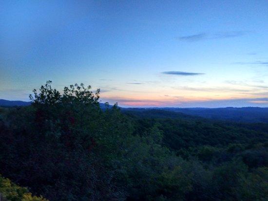 San Venanzo, Włochy: Agriturismo Belvedere
